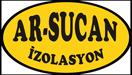 Ar-sucan İzolasyon Logo